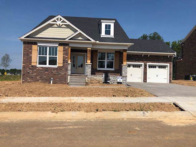 1893 Abbey Wood Drive, Nolensville, TN 37135 (MLS #RTC2073275) :: Village Real Estate