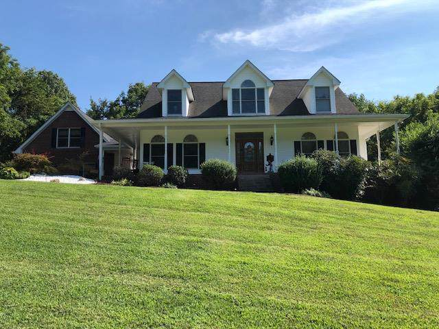 5228 Minnis Rd, Springfield, TN 37172 (MLS #RTC2073463) :: Cory Real Estate Services