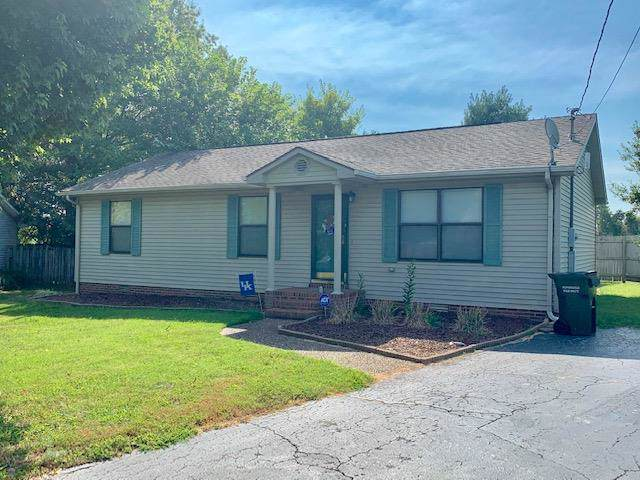 1905 Bark Ridge Ct, Hopkinsville, KY 42240 (MLS #RTC2073490) :: REMAX Elite