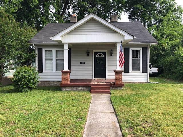 3712 Park Ave, Nashville, TN 37209 (MLS #RTC2073524) :: The Kelton Group