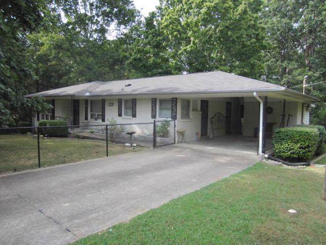 102 Saeger St, Waverly, TN 37185 (MLS #RTC2073621) :: Berkshire Hathaway HomeServices Woodmont Realty