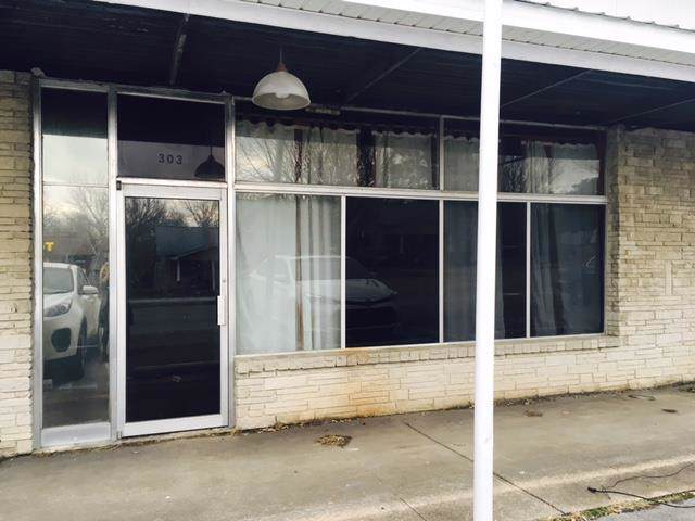303 S Anderson St 305, Tullahoma, TN 37388 (MLS #RTC2073816) :: The Milam Group at Fridrich & Clark Realty