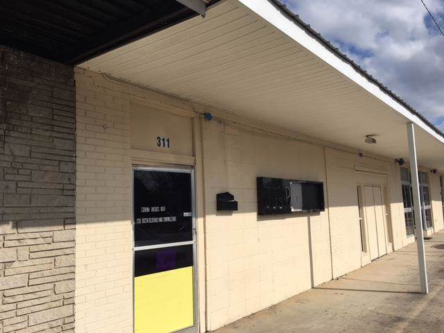 311 S Anderson St 309, Tullahoma, TN 37388 (MLS #RTC2073819) :: Black Lion Realty