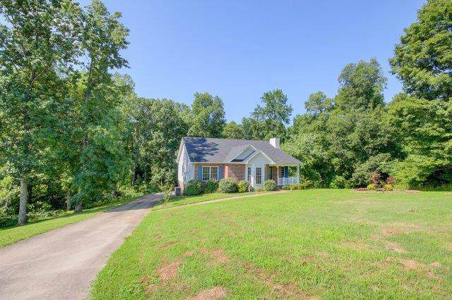 430 Martin Rd, Clarksville, TN 37042 (MLS #RTC2073848) :: The Milam Group at Fridrich & Clark Realty