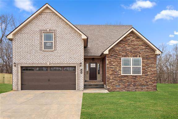 120 Easthaven, Clarksville, TN 37043 (MLS #RTC2074172) :: John Jones Real Estate LLC