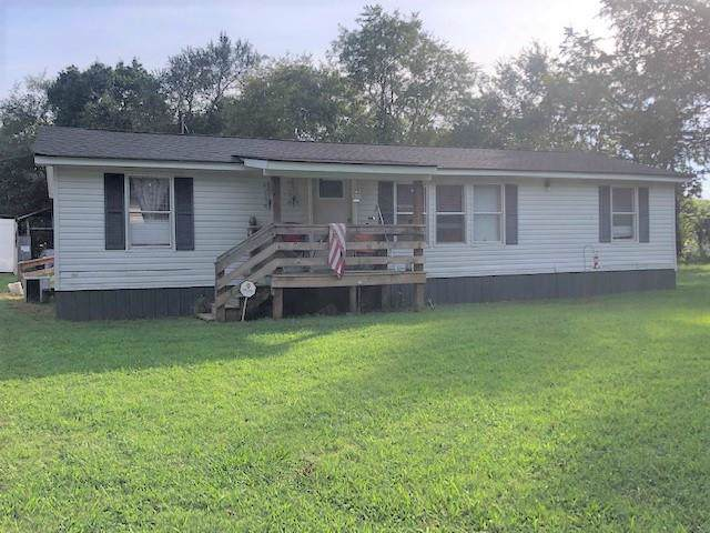 2175 Highway 41A North, Shelbyville, TN 37160 (MLS #RTC2074231) :: The Helton Real Estate Group
