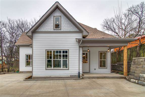 2234 B Cruzen St, Nashville, TN 37211 (MLS #RTC2074255) :: Nashville on the Move
