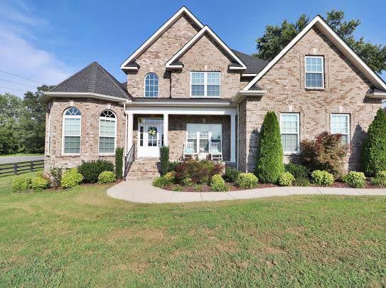 1003 Kingman Ave, Murfreesboro, TN 37129 (MLS #RTC2074386) :: Village Real Estate