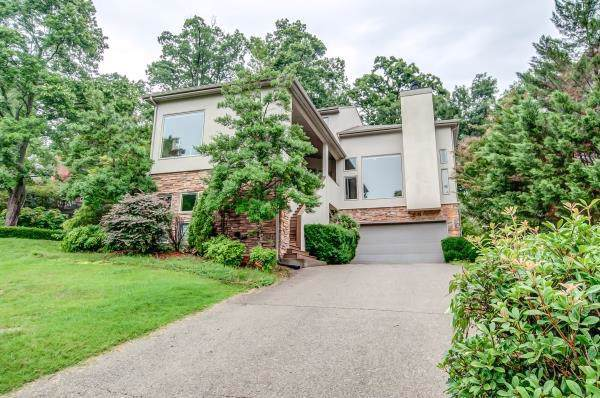 528 Harpeth Trace Dr, Nashville, TN 37221 (MLS #RTC2074493) :: HALO Realty