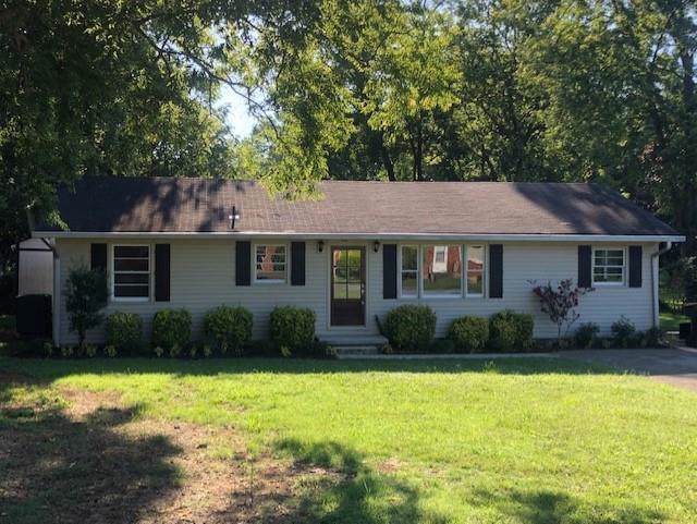 1124 White Blvd, Murfreesboro, TN 37129 (MLS #RTC2074596) :: Village Real Estate