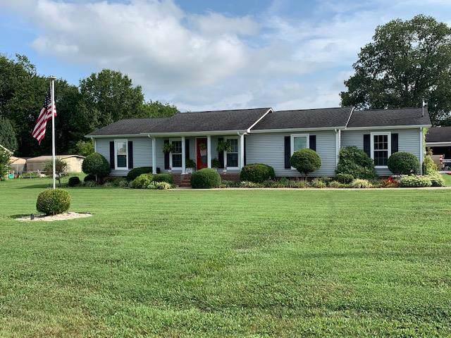 321 Maplewood Dr, Cornersville, TN 37047 (MLS #RTC2074954) :: Village Real Estate