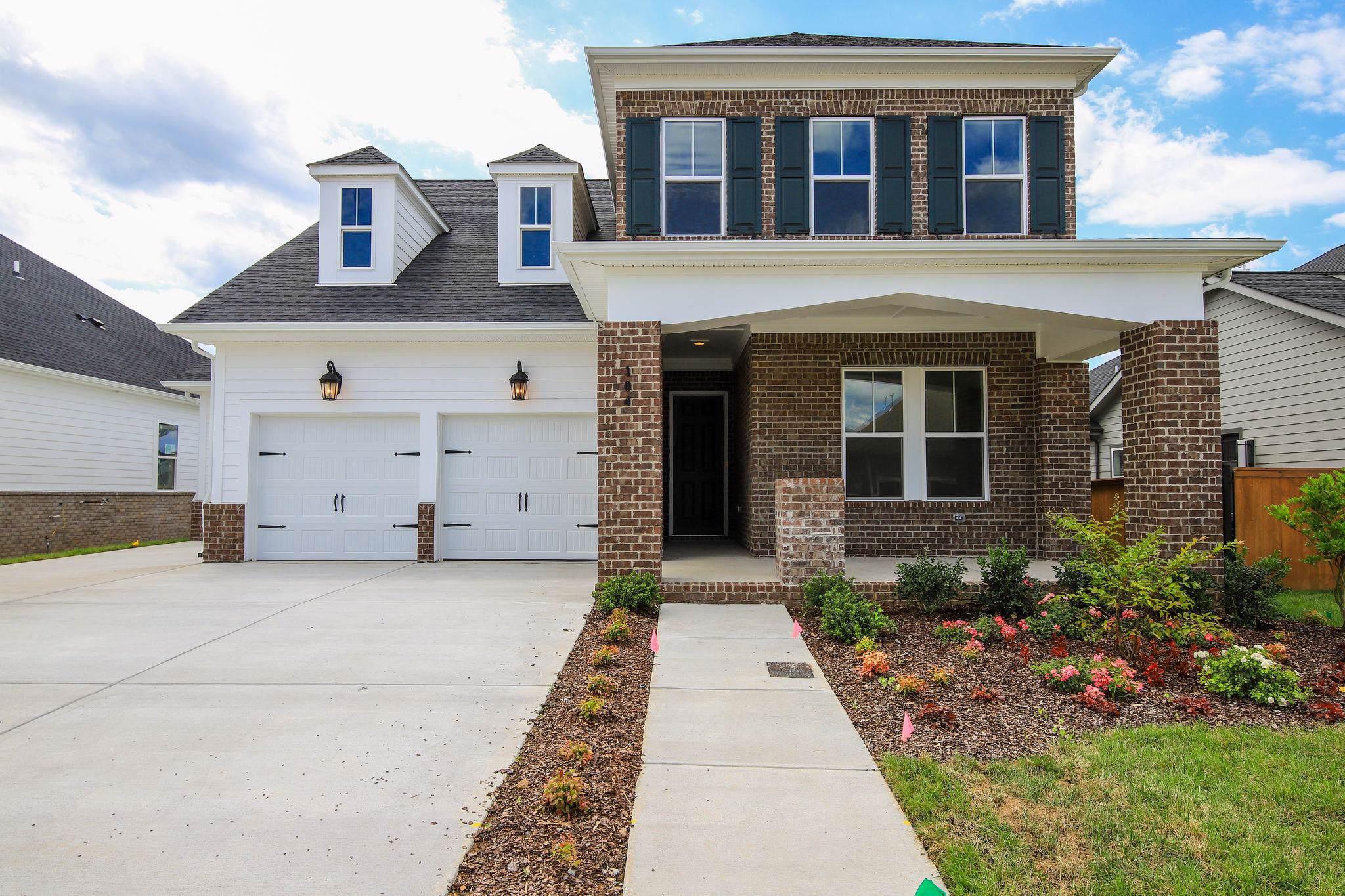 104 Misty Way  #304, Hendersonville, TN 37075 (MLS #RTC2074982) :: Berkshire Hathaway HomeServices Woodmont Realty