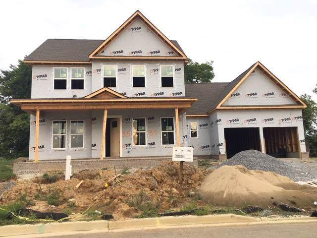 158 Ashington Circle #35, Hendersonville, TN 37075 (MLS #RTC2074988) :: Cory Real Estate Services