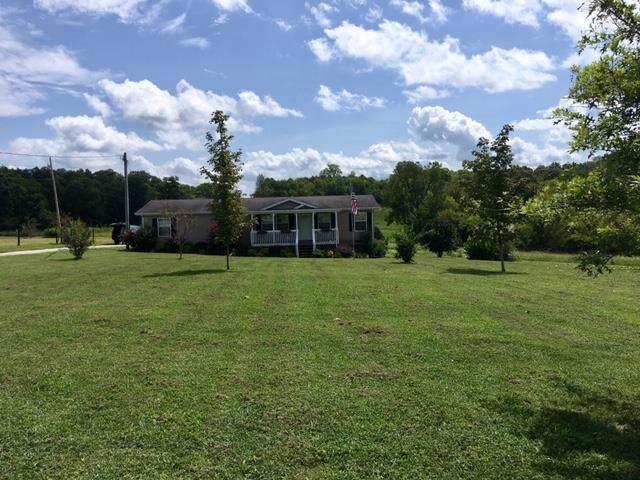 73 Vantrease Rd, Brush Creek, TN 38547 (MLS #RTC2074993) :: Village Real Estate