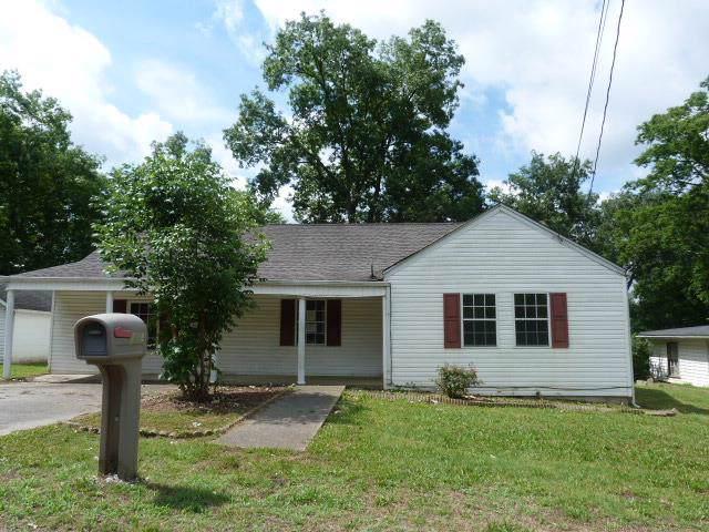 114 Butler St, Shelbyville, TN 37160 (MLS #RTC2075504) :: Keller Williams Realty