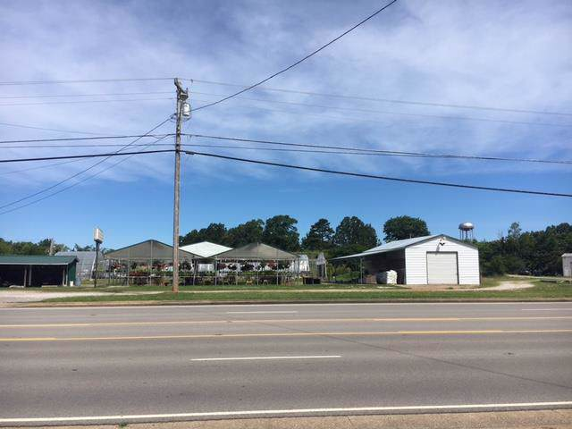 633 E Main St, Hohenwald, TN 38462 (MLS #RTC2076188) :: The Huffaker Group of Keller Williams