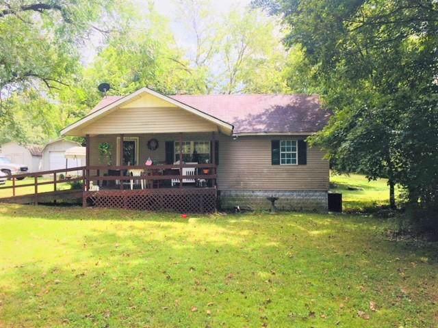 467 Thompson Rd, Pegram, TN 37143 (MLS #RTC2076499) :: Exit Realty Music City