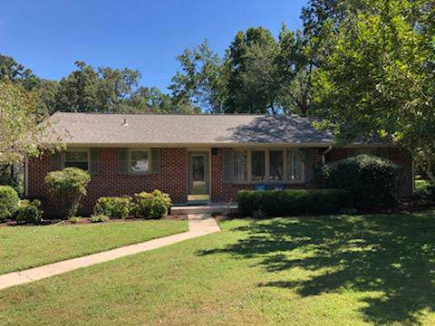 1915 Bel Aire Dr, Tullahoma, TN 37388 (MLS #RTC2077046) :: Nashville on the Move