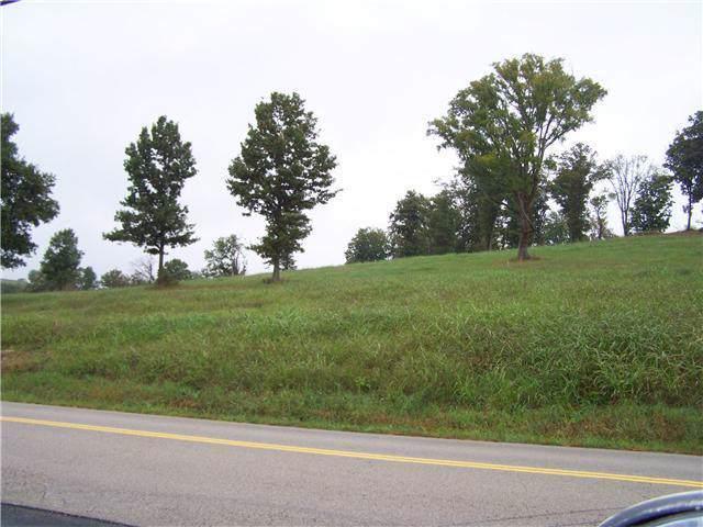 956 Baker Rd, Columbia, TN 38401 (MLS #RTC2077324) :: REMAX Elite