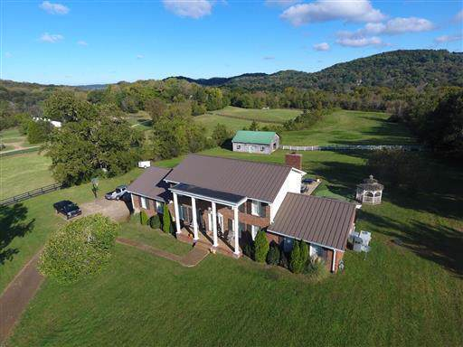 6322 Johnson Chapel Rd. W, Brentwood, TN 37027 (MLS #RTC2077470) :: Berkshire Hathaway HomeServices Woodmont Realty