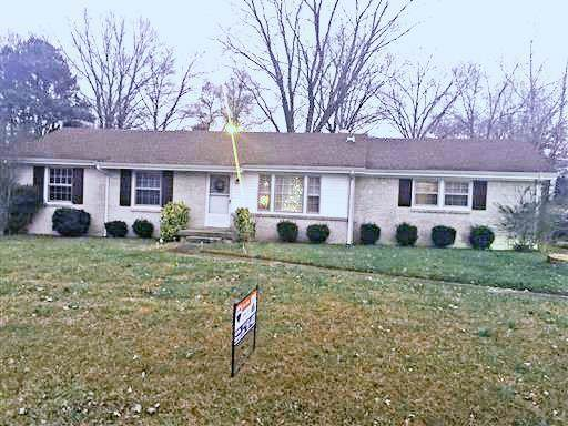 226 Orleans Dr, Clarksville, TN 37042 (MLS #RTC2077493) :: RE/MAX Homes And Estates