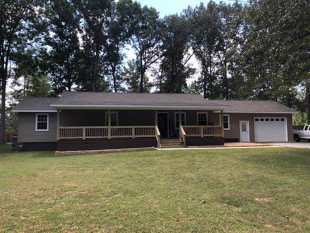 400 Willow Oak Dr, Winchester, TN 37398 (MLS #RTC2077623) :: DeSelms Real Estate
