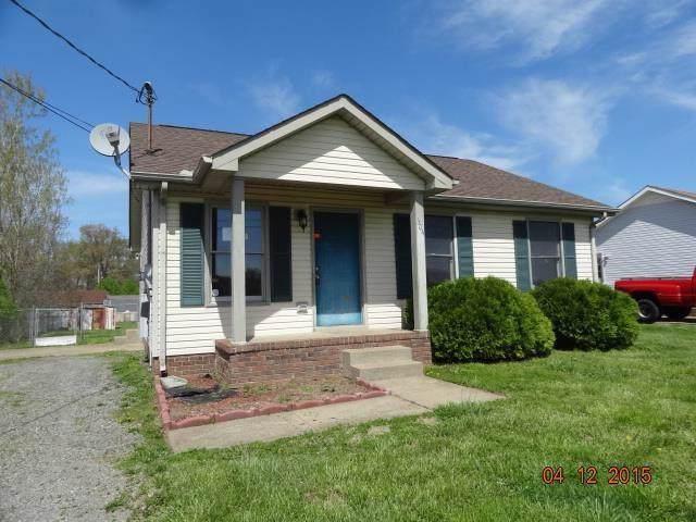 304 Alan Court, Oak Grove, KY 42262 (MLS #RTC2077633) :: Nashville on the Move