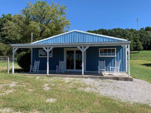 5740 Sparta Hwy, McMinnville, TN 37110 (MLS #RTC2077676) :: Keller Williams Realty