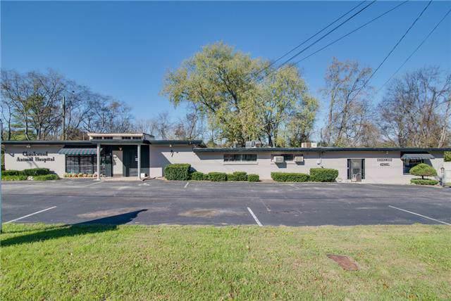 6514 Highway 100, Nashville, TN 37205 (MLS #RTC2077924) :: RE/MAX Homes And Estates