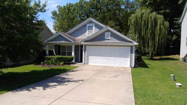 111 Trail Ridge Way, Hendersonville, TN 37075 (MLS #RTC2077965) :: Village Real Estate