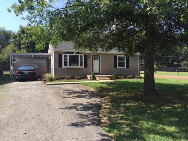 307 Bel Aire Dr, Franklin, TN 37064 (MLS #RTC2078172) :: RE/MAX Homes And Estates