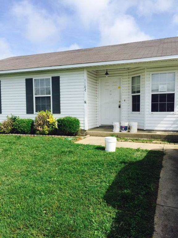 1102 Timothy Ave, Oak Grove, KY 42262 (MLS #RTC2078177) :: Hannah Price Team