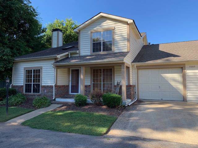 5005 Camelot Dr Apt A, Columbia, TN 38401 (MLS #RTC2078297) :: Village Real Estate
