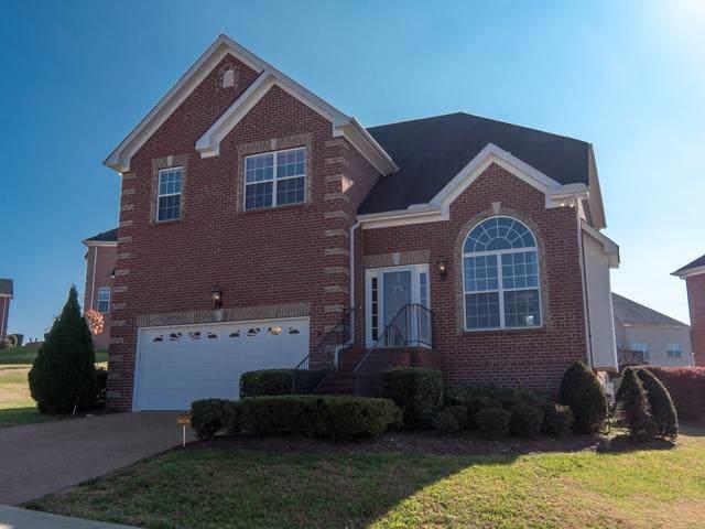 105 Bartlett Ln, Hendersonville, TN 37075 (MLS #RTC2078351) :: Village Real Estate