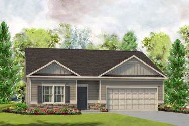 205 St. Charles Place Lot 24, Shelbyville, TN 37160 (MLS #RTC2078537) :: Village Real Estate