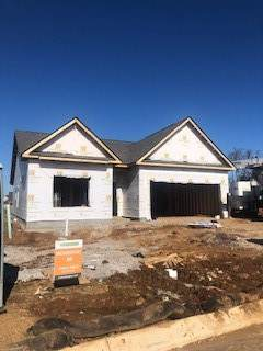 303 St. Charles Place Lot 26, Shelbyville, TN 37160 (MLS #RTC2078734) :: REMAX Elite