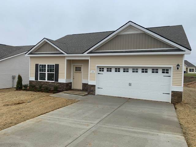 305 St. Charles Place Lot 27, Shelbyville, TN 37160 (MLS #RTC2078738) :: REMAX Elite