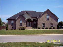 101 Ashfield Ct, White House, TN 37188 (MLS #RTC2078754) :: Nashville on the Move