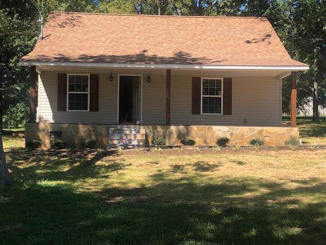 1275 Railroad Rd, Wartrace, TN 37183 (MLS #RTC2078852) :: Village Real Estate