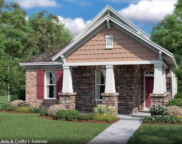 4159 Magnolia Farms Dr (195), Hermitage, TN 37076 (MLS #RTC2078964) :: REMAX Elite