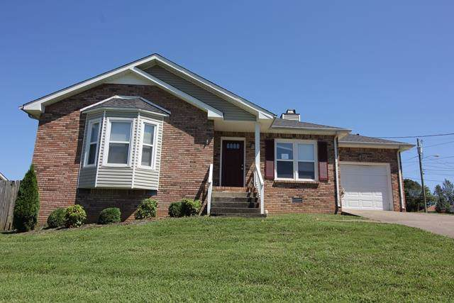 328 Brook Mead Dr, Clarksville, TN 37042 (MLS #RTC2078988) :: CityLiving Group