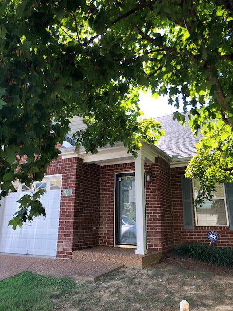 44 Fawn Creek Pass, Nashville, TN 37214 (MLS #RTC2079183) :: Village Real Estate