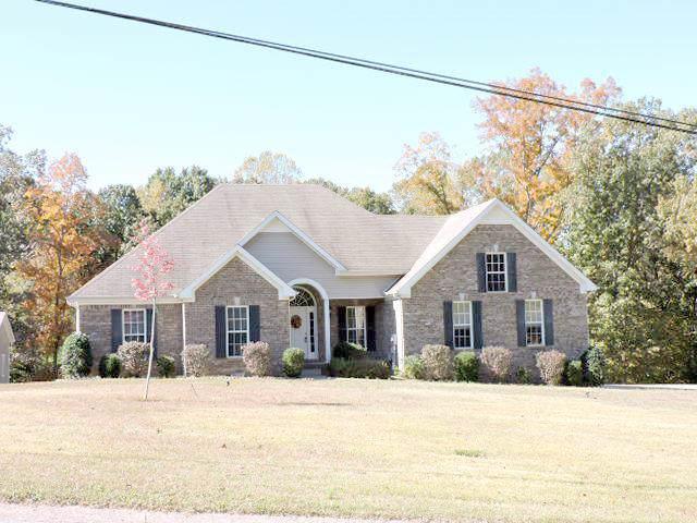 1554 Rosebury Ln, Clarksville, TN 37043 (MLS #RTC2079333) :: Black Lion Realty