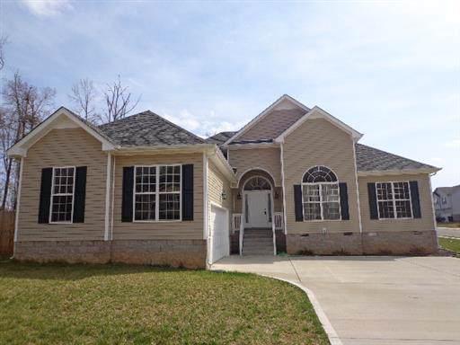 1688 Putnum Dr, Clarksville, TN 37042 (MLS #RTC2079437) :: Village Real Estate