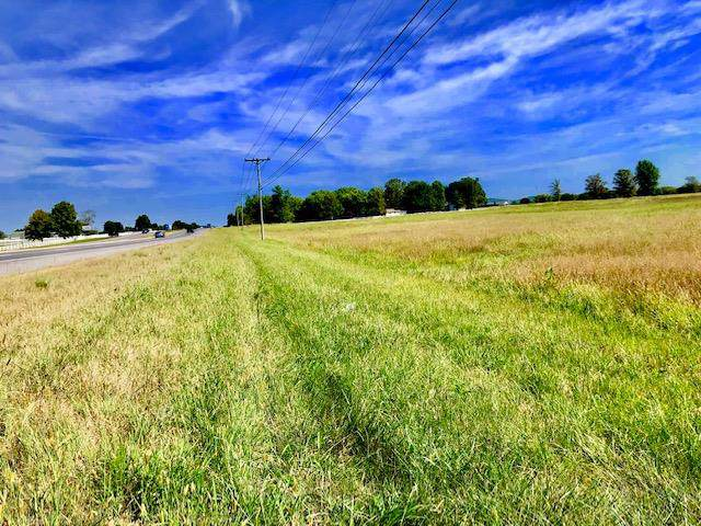 0 Hwy. 231 N., Shelbyville, TN 37160 (MLS #RTC2079491) :: The Milam Group at Fridrich & Clark Realty
