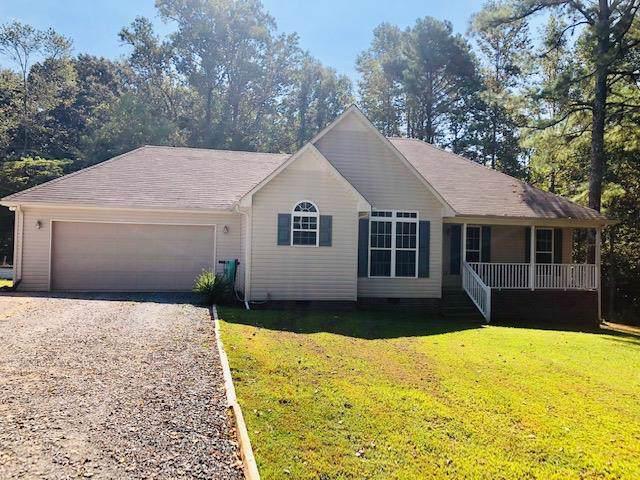 61 Robertson Hollow Rd, Taft, TN 38488 (MLS #RTC2079498) :: REMAX Elite