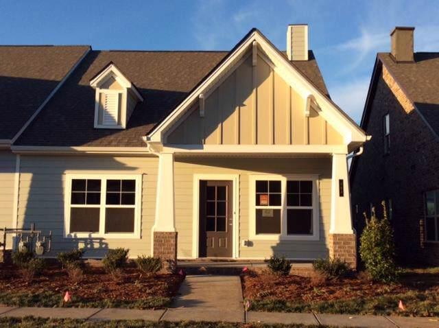 806 Cottage House Ln, #134 #134, Nolensville, TN 37135 (MLS #RTC2079875) :: REMAX Elite