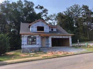 506 Summit View Circle, Clarksville, TN 37043 (MLS #RTC2080089) :: Village Real Estate