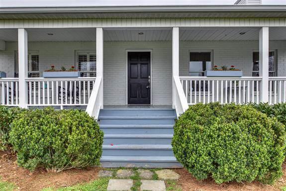 7580 Pewitt Rd, Franklin, TN 37064 (MLS #RTC2080272) :: Village Real Estate