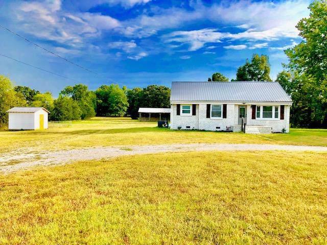 1107 Finley Beech Rd, Lewisburg, TN 37091 (MLS #RTC2080301) :: REMAX Elite